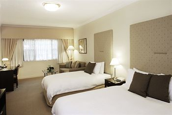 Grand Mercure The Hills Lodge - Accommodation Fremantle