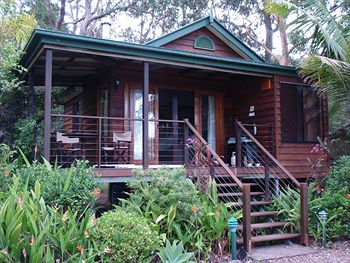 Lake Weyba Cottages Noosa - Accommodation Fremantle