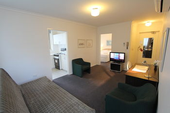 Drummond Apartments Services - Accommodation Fremantle