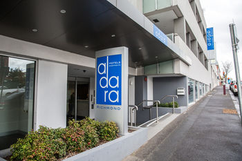 Adara Richmond - Accommodation Fremantle