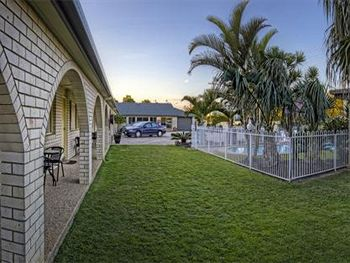 Sunshine Coast Airport Motel - Accommodation Fremantle