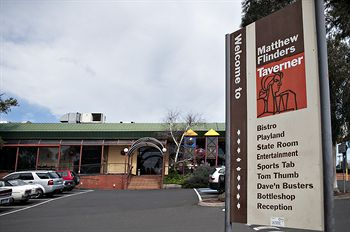 Matthew Flinders Hotel - Accommodation Fremantle