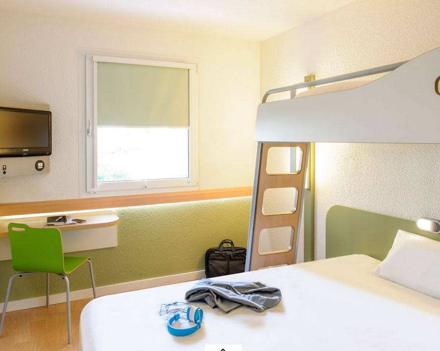 ibis budget Enfield - Accommodation Fremantle