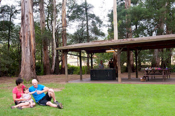 BIG4 Yarra Valley Holiday Park - Accommodation Fremantle