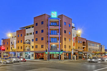 Quality Suites Boulevard On Beaumont - Accommodation Fremantle
