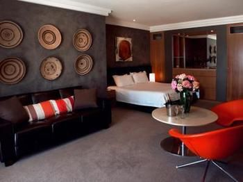 Hotel Ravesis - Accommodation Fremantle