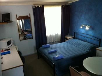 Bushmans Retreat Motor Inn - Accommodation Fremantle