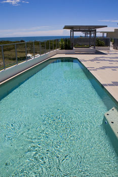 White Shells Luxury Apartments - Accommodation Fremantle
