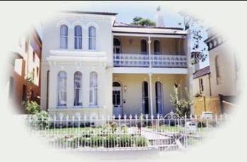 Verona Guest House - Accommodation Fremantle