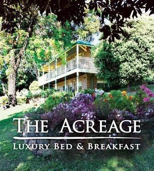 The Acreage B&B
