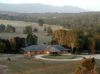 Hunter Valley Bed amp Breakfast - Accommodation Fremantle