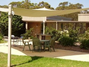 Lucas Heights Motel - Accommodation Fremantle