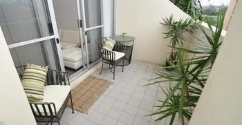 Camperdown 517 MIS Furnished Apartment - Accommodation Fremantle