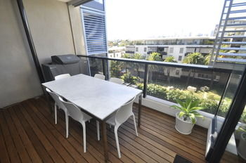 Camperdown 608 St Furnished Apartment - Accommodation Fremantle