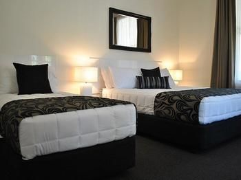 Heritage River Motor Inn - Accommodation Fremantle
