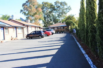 Tamworth Lodge Motel - Accommodation Fremantle
