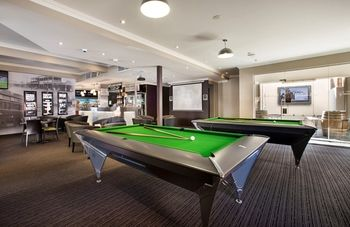 The Granville Hotel - Accommodation Fremantle