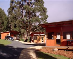 Base Camp Tasmania - Accommodation Fremantle
