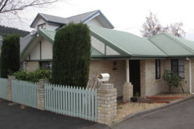 Twin Pines On Lansdowne - Accommodation Fremantle