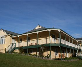 Eloura Luxury Self-Contained Bed  Breakfast Accommodation - Accommodation Fremantle