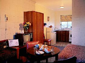 Aberdeen Court - Accommodation Fremantle