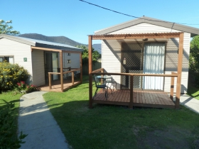 Hobart Cabins and Cottages - Accommodation Fremantle