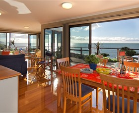Boat Harbour Beach House - The Waterfront - Accommodation Fremantle