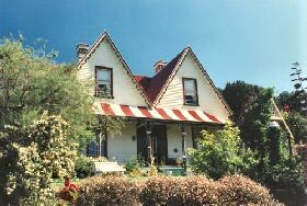 Westella Colonial Bed and Breakfast - Accommodation Fremantle