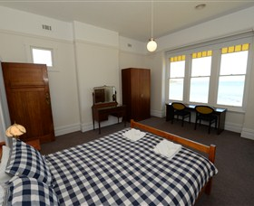 Low Head Pilot Station Accommodation - Accommodation Fremantle