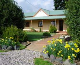 Cradle Country Cottages - Accommodation Fremantle