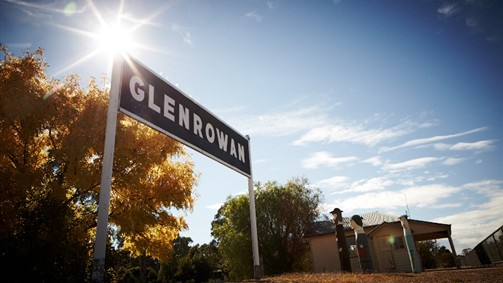 Glenrowan Tourist Park - Accommodation Fremantle