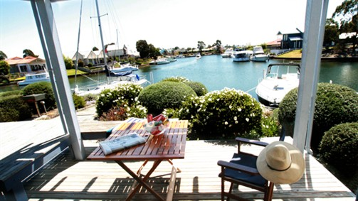 Captains Cove Resort - Accommodation Fremantle
