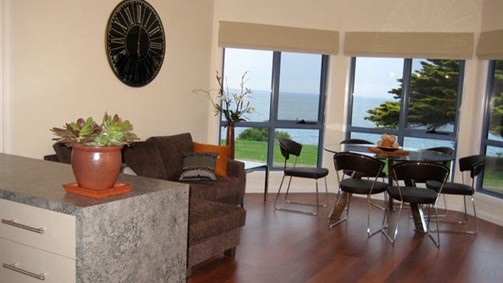Seascape Accommodation - Accommodation Fremantle