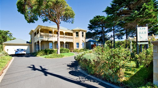 Mt Martha BB By the Sea - Accommodation Fremantle