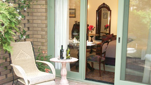 Forlonge Bed  Breakfast - Accommodation Fremantle