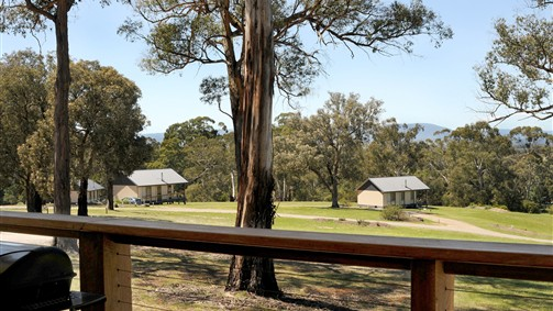Yering Gorge Cottages - Accommodation Fremantle