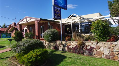 Murray River Motel