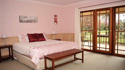 Stableford House Bed  Breakfast - Accommodation Fremantle