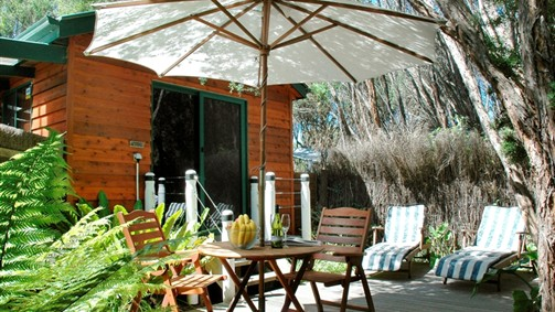Hidden Treasure at Pirates Bay - Accommodation Fremantle