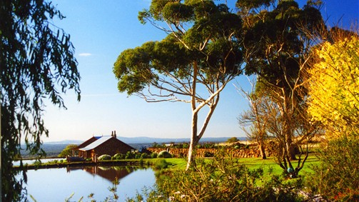 Tuki Trout Farm and Retreat - Accommodation Fremantle