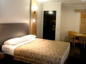 Brisbane International Virginia - Accommodation Fremantle