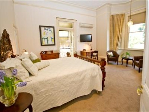 Brisbane Milton Bed and Breakfast - Accommodation Fremantle