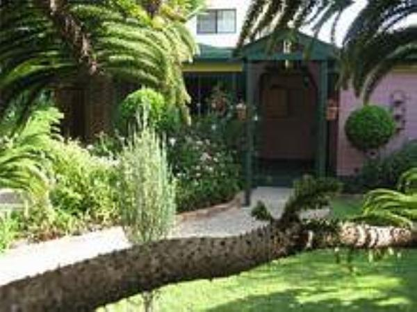 Chelsand Cottage - Accommodation Fremantle