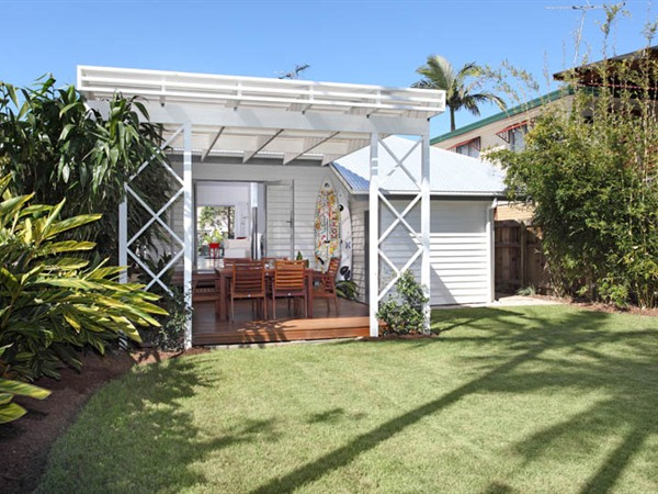 Corporate Beach House - Accommodation Fremantle