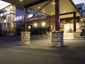 Mercure Clear Mountain Lodge Spa and Vineyard - Accommodation Fremantle