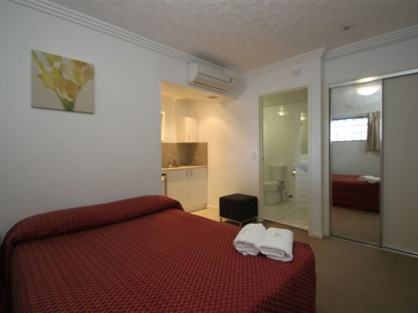 Southern Cross Motel and Serviced Apartments - Accommodation Fremantle