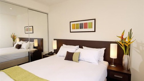 Punthill Apartment Hotels - Essendon Grand - Accommodation Fremantle