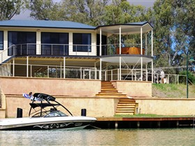 Cascades On The River - Accommodation Fremantle