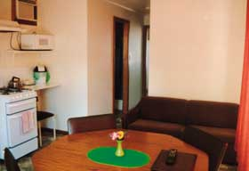 Tumby Bay Caravan Park Cabins - Accommodation Fremantle