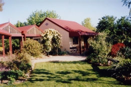Alpine Country Cottages - Accommodation Fremantle